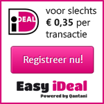 Aanbieding Easy iDEAL